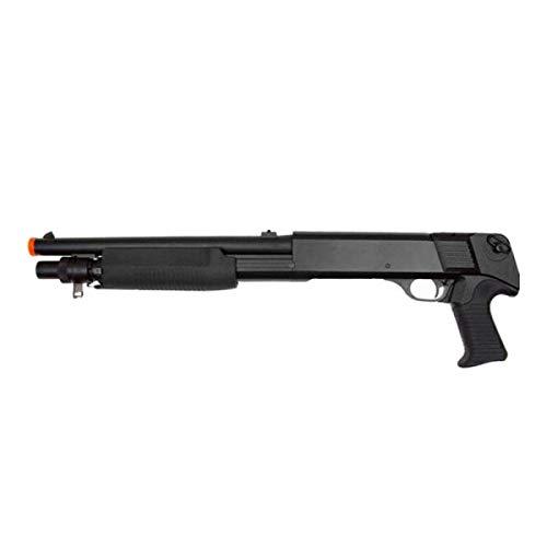 R O Y A L Softair 0,9 Joule Fucile A Pompa (M56B)