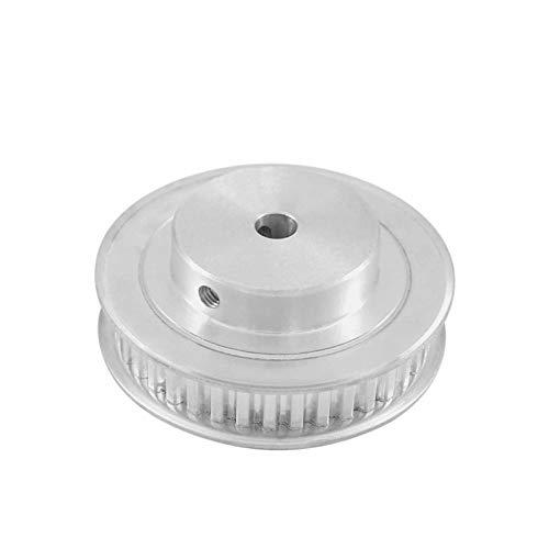SANKUAI LT-3d, 1pc XL 40T Timing Belt Pulley 8mm Inner Bore Gear Pulley 11mm Belt Width Synchronos Pulley Wheel For Laser Machine (Color : 8mm, Size : 11mm)