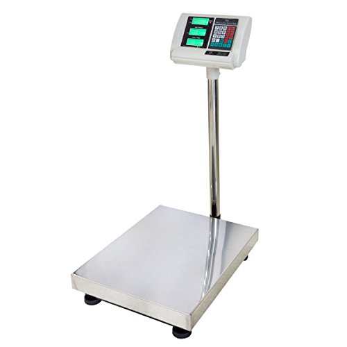 台はかり デジタル 300Kg 業務用 防水 バッテリー内蔵 ワイヤレス使用可能 精密 はかり台 計量器 秤 計り 測り 量り