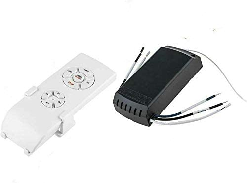 Manufacturer regenerated product 1 PCS Remote Control Receiver Kit 3-Speeds Spasm price 3-Col Timing for LED