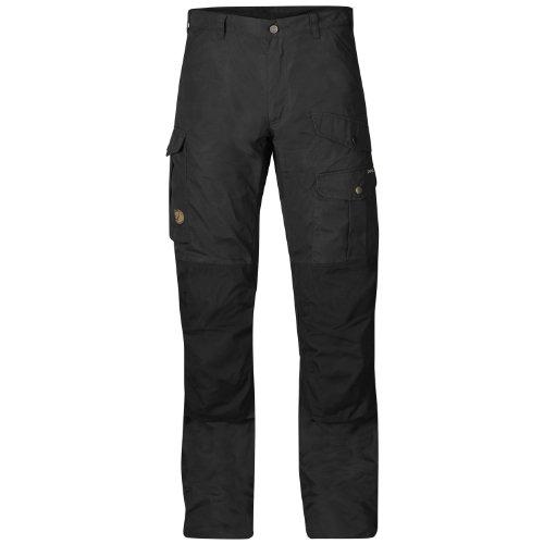 FJÄLLRÄVEN Herren Barents Pro Hydratic Trousers Outdoor-Hose, Dark Grey, 60