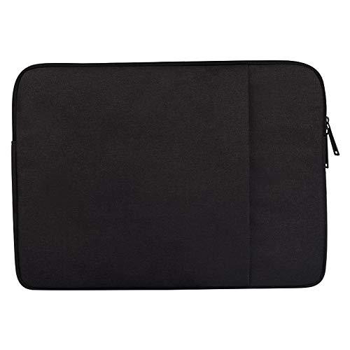Manga de la caja del ordenador portátil JIALI Equipo portátil universal usable de negocios Paquete Interno bolso de la tableta, de 14,0 pulgadas y MacBook A continuación, Samsung, for Lenovo, Sony, De