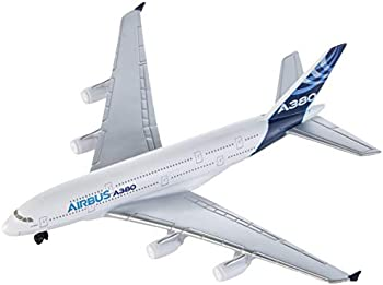 Daron A380 Airbus Single Plane