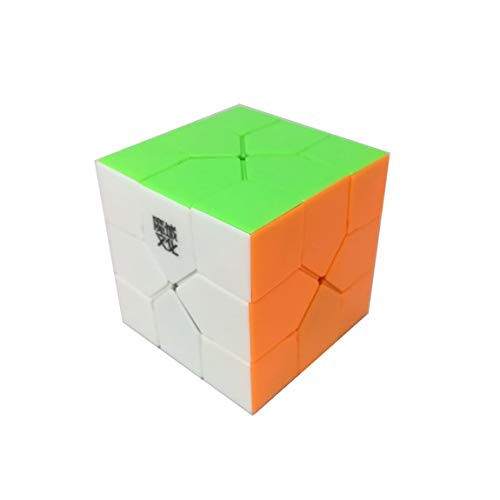 Moyu Cubo Rompecabezas Redi - Stickerless