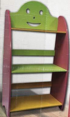 Urban living - Libreria a 3 livelli
