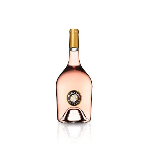Miraval Côtes de Provence Rosé 2019, trocken (1,5 L Magnum)