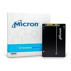 7.68TB 5210 ION SSD SATA 2.5インチ エンタープライズ