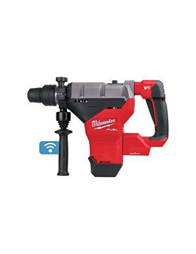 MILWAUKEE FUEL M18 FHM-0C Martillo perforador de una llave SDS-MAX - sin batería ni cargador 4933464893