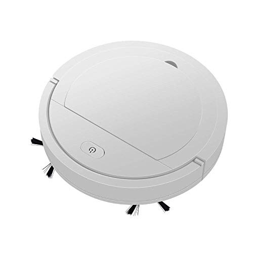 LIANGANAN Robot Creativo Aspirapolvere Domestico Automatico Cleaner USB Ricaricabile Aspirapolvere Migliore Regalo zhuang94