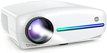 Vivimage Explore 3 LED Home Theater Projector
