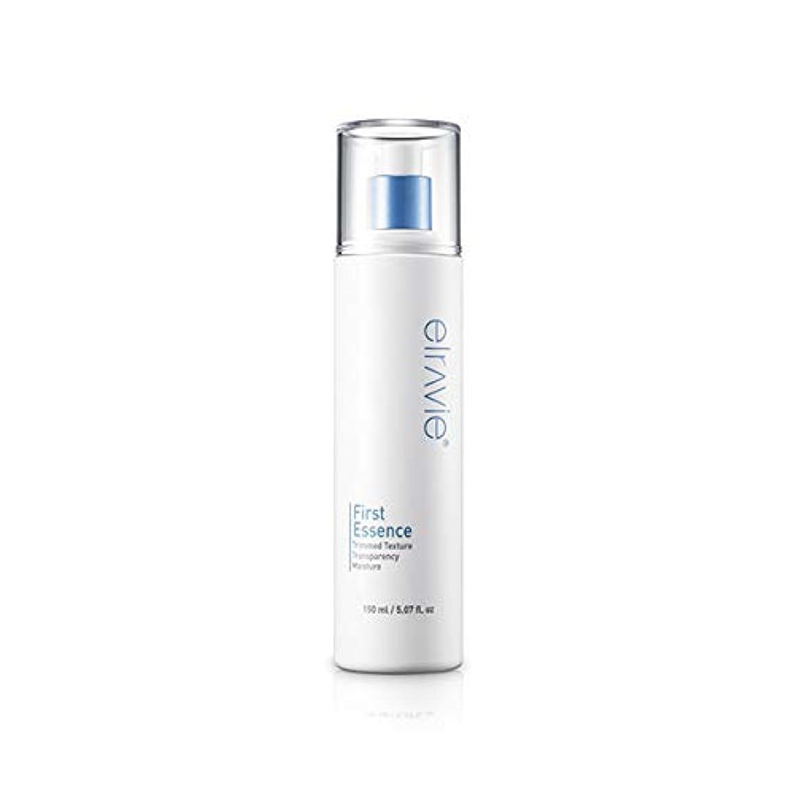 姿を消す境界交換エラヴィー[Elravie] ダーマファーストHAエッセンススキン150ml / Derma First HA Essence Skin