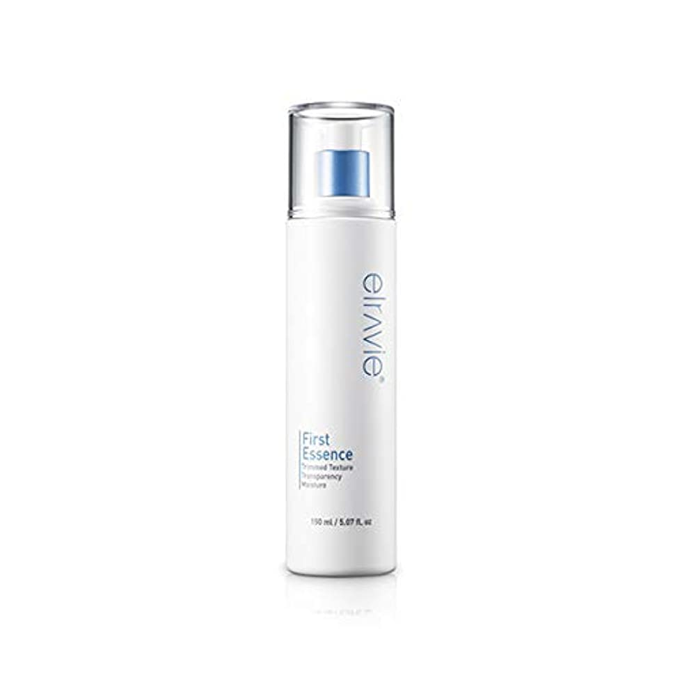 知る最小化する成長エラヴィー[Elravie] ダーマファーストHAエッセンススキン150ml / Derma First HA Essence Skin