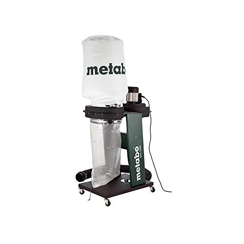 Metabo MPTSPA1200 SPA 1200 Chip Extractor 65 Liter