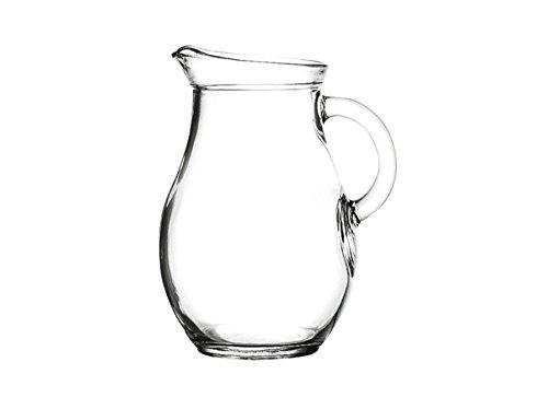 Pasabahce  Krug 0.25 L Pasabahce Bistro, Glas, Transparent, 8 x 8 x 12,2 cm