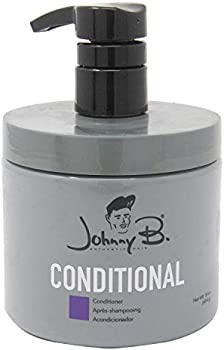 Johnny B Conditional Conditioner