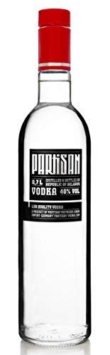 Partisan Wodka (1 x 0.5 l)