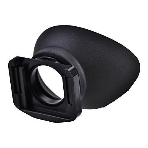 Copa ocular de la cámara, lente de plástico de la cámara ocular...