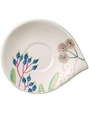 Villeroy & Boch 10-4245-1430 Flow Couture spodek, porcelana premium