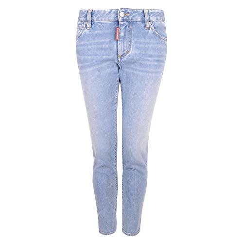 DSquared Pantalone Misto Cotone 44