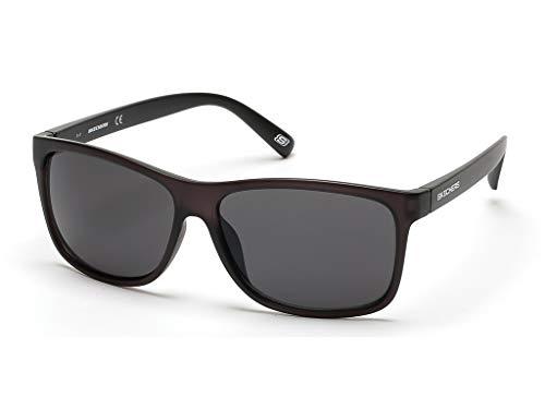 Skechers Sonnenbrille Men Black