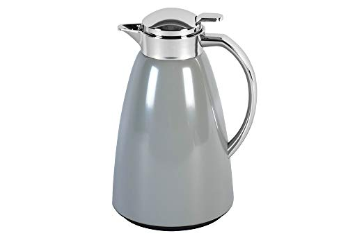 Emsa Campo Karaffe, 1 l, Glas, 180 mm, 152 mm, 250 mm