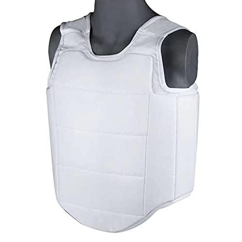 Gidenfly Taekwondo Brustschutz, Unisex...