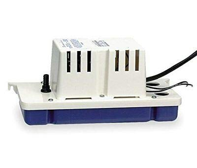 Little Giant - Low Profile Condensate Pump VCC-20ULS 20