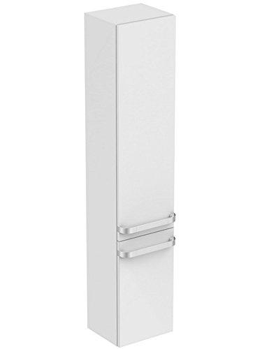 Ideaal Standaard TONIC II hoogwerker, 350mm, rechterscharnier, 2 deuren R4315, Kleur: Eikenhouten grijs decor - R4315FE
