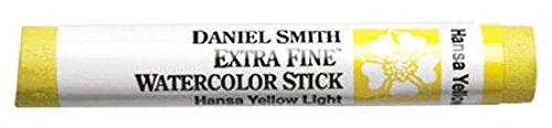 Daniel Smith 284670050 Extra Fine Watercolor Stick 12ml Paint Tube, Hansa Yellow Light