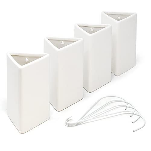 Juego de 4 ambientador para radiadores colgantes | Humidificador para radiador de...