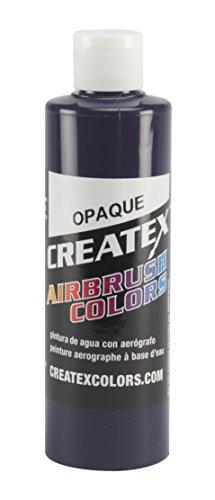 pourpre opaque Createx Airbrush Colours couleur 240ml 13 5202 Createx