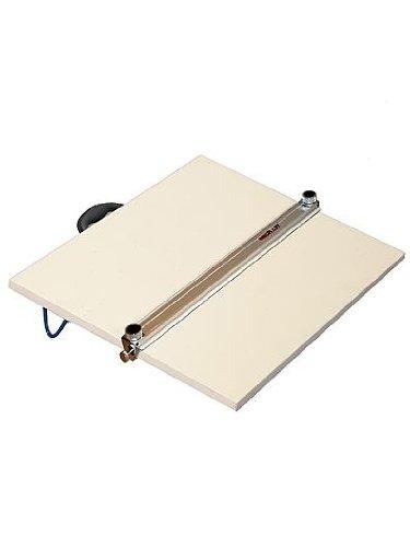 Martin Pro-Draft Parallel Edge Board Drawing Kit, XXX Large, White
