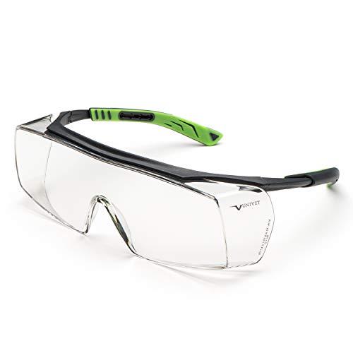 Starter - Gafa 5X7 100% Overspec L.Incolora