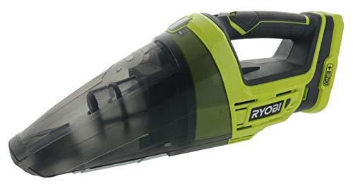 Ryobi One+ 18V Lithium Ion Battery Powered Handheld Vacuum