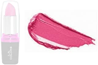 LA Colors Hydrating Lipstick - Pink Wink (並行輸入品)