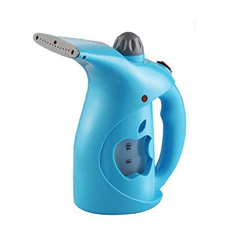 Cepillo de vapor para ropa de mano Portátil Limpiador de plancha de vapor para el hogar/hogar, Plancha para ropa, Limpieza en seco, Cepillos para quitar el polvo y el polvo