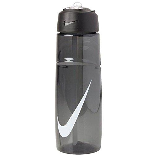 Squeeze T1 Flow Water Bottle, 473Ml, Preto/Branco
