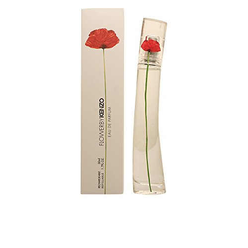 Kenzo Flower eau de parfum met verstuiver 50 ml