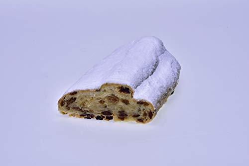 Bäckerei Nestler - Marzipanstollen (mit Rosinen)