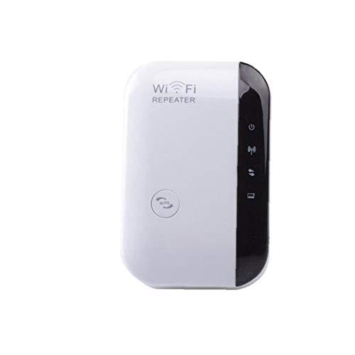 TOPofly 300 M WiFi Repetidor para Pequeño Pan al Vapor del repetidor del Amplificador WiFi Range Extender Internet de señal Normativa Europea elevadores