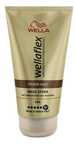 Power Halt Mega Stark Gel 150 ml