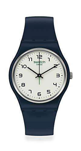 SWATCH Relojes de Pulsera para Hombres SO28N101