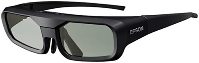 EPSON 3D glasses (active shutter system) ELPGS01 EH-TW6000/6000W/8000/8000W for