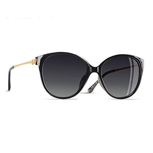 Zonnebrillen, Zwarte Vrouwen Gepolariseerde Zonnebril Dames Rijden Reizen Oogkleding Zonnebril Uv400 Voor Outdoor Sport Golf Vissen Rijden Mountain Fietsen Licht Goggle Eye