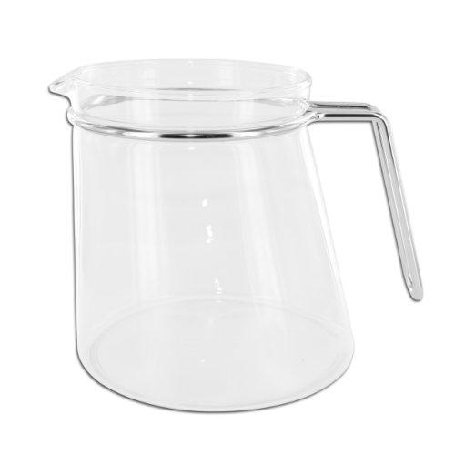 mono Teekanne Ersatzglas, Glas