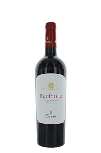 Rupicolo Rosso Castel Del Monte Doc Rivera Cl 75