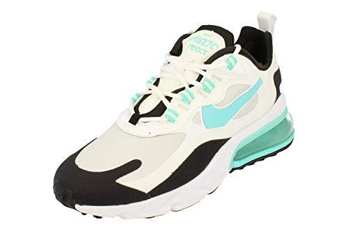 Nike Tenis de correr para mujer, multicolor, talla 38, verde (Photon Dust/Aurora Verde-blanco-negro), 39 EU