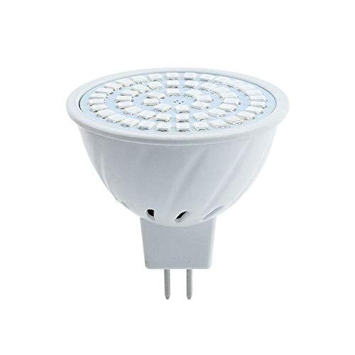 Uv Keimtötende Lampe Bakterizide Uv-Lampe E27 Led B22 E14 Uvc Keimtötendes Led-Licht Gu10 Zur Desinfektion Tötet Keimmilben Ozon Led-Lampe-Uvc Keimtötendes Licht_Mr16 54Led 110V