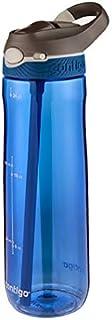 Contigo 50966 Ashland Autospout Water Bottle, Blue