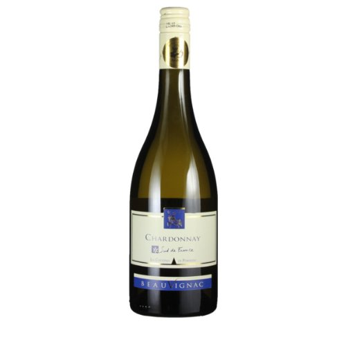 Costières de Pomerols 2019 Chardonnay Beauvignac Côtes de Thau IGP 0.75 Liter